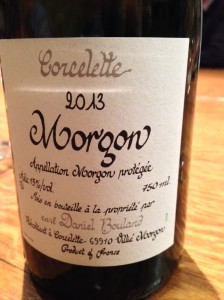 O'Chateau wine tasting