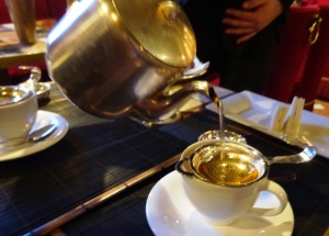 Tea Time Metropole