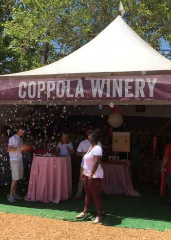 Coppolla bubbles
