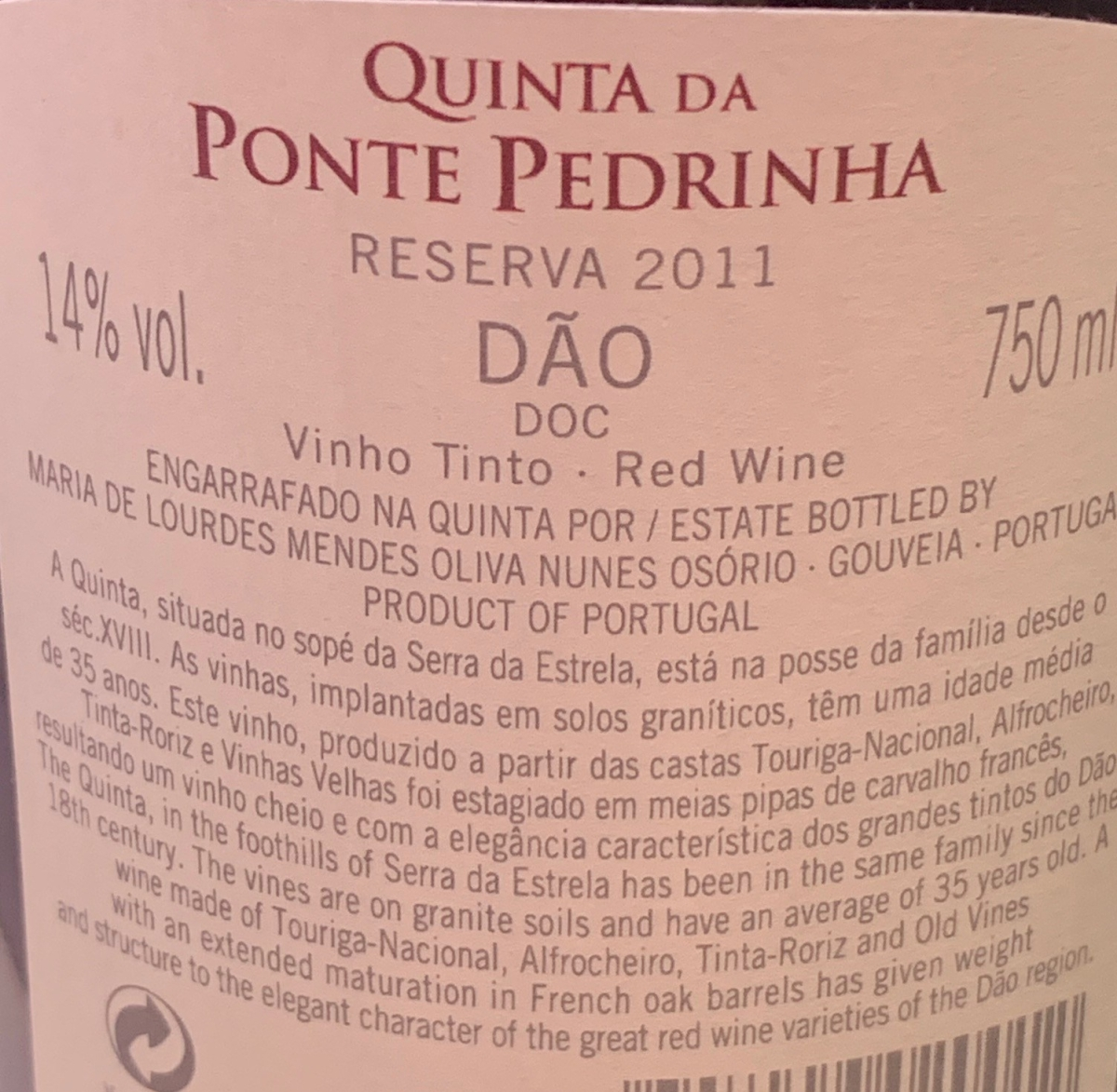 Cheers to 2021! Why not pair Portuguese wines with Fado?